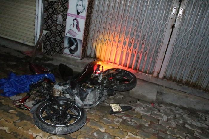 Mơ tai nạn xe máy có ý nghĩa gì?
