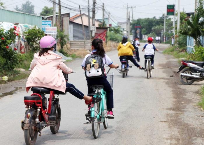 Ý nghĩa của giấc mơ vi phạm luật giao thông