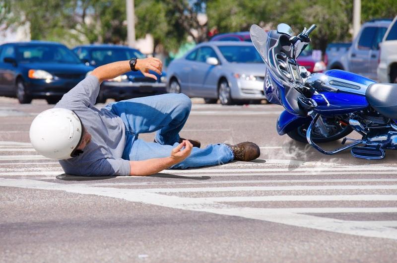 Đa phần các giấc mơ thấy mình là nạn nhân của những vụ tông xe thường mang đến điềm báo xui xẻo